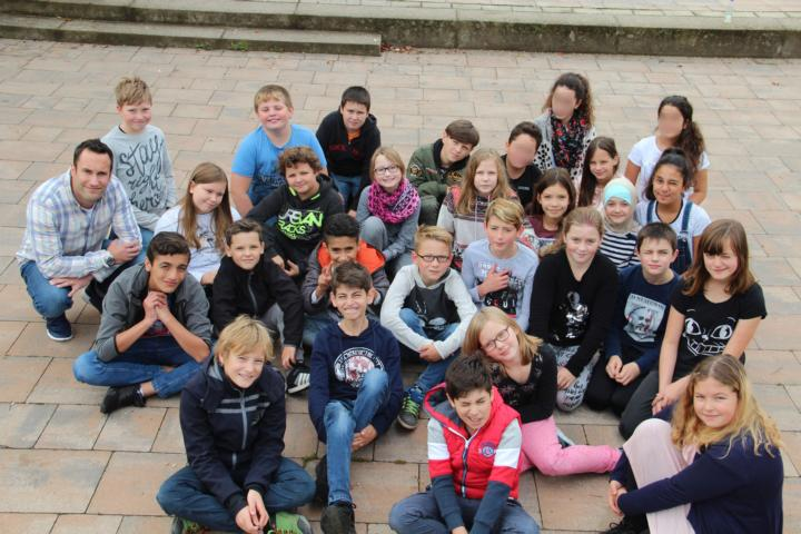 Schule Bad Rodach